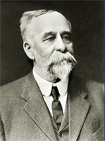 Charles Edwin Bessey